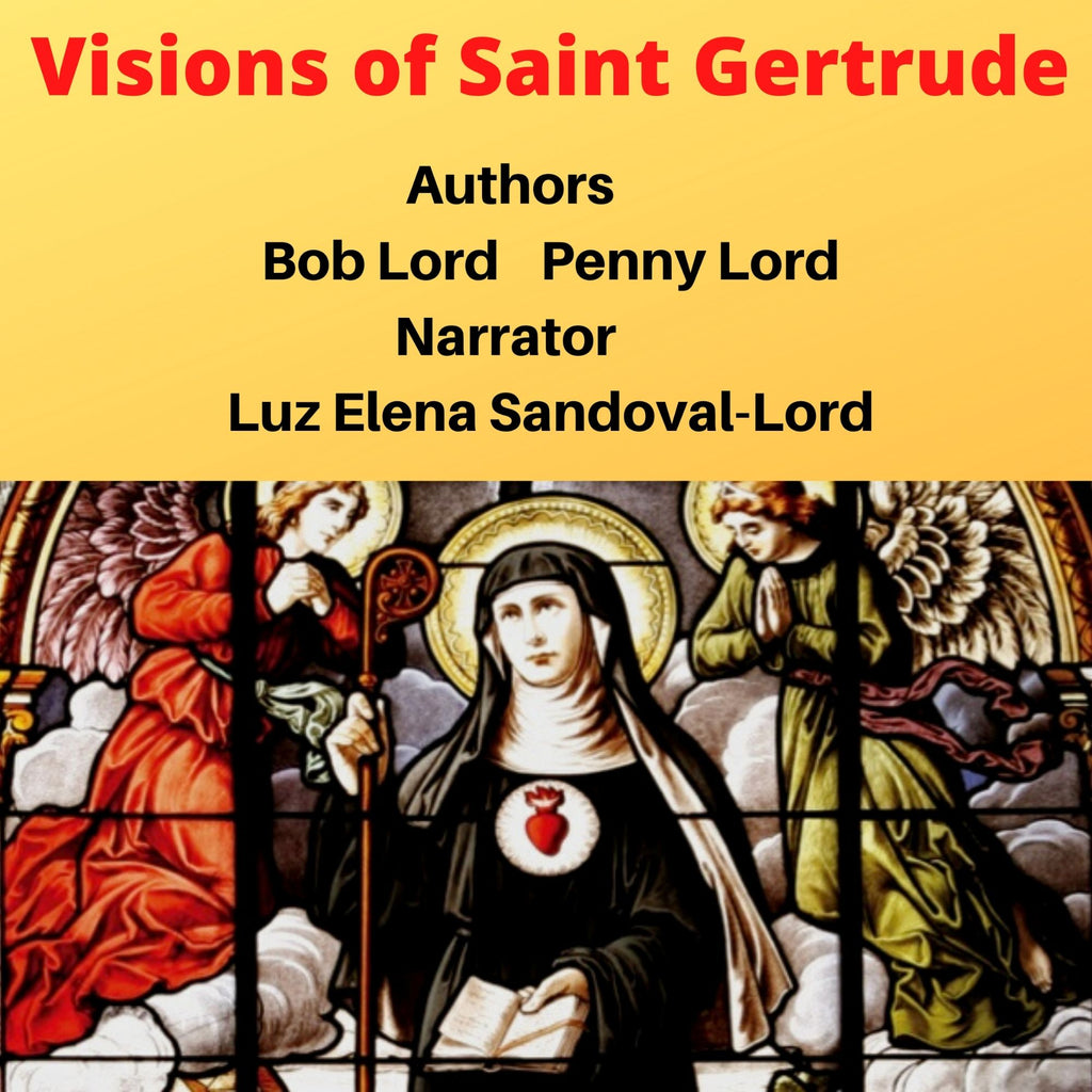 Feast of Saint Gertrude the Great