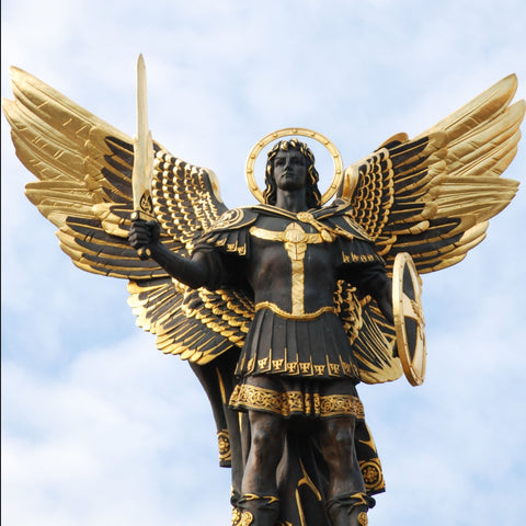 Account of Saint Michael the Archangel