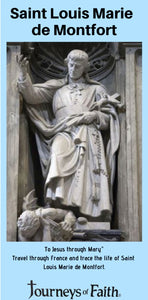 Prophecy of Last Days by Saint Louis de Montfort