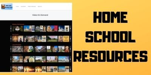 Homeschooling Resources Patron Saints of Youth