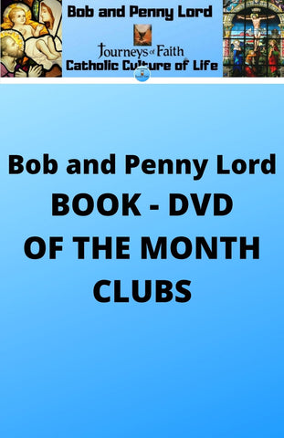 bob and penny lord book dvd of the month club