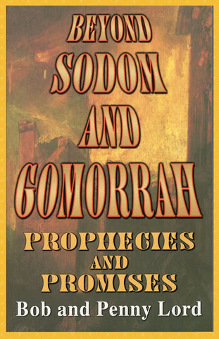 Beyond Sodom and Gomorrah book