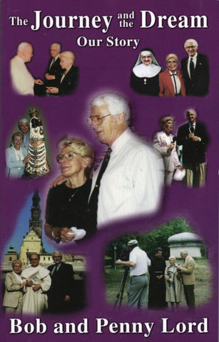 Bob and Penny Lord Biography