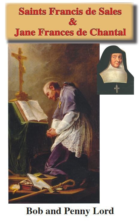 Saint Francis de Sales & Saint Jane Frances de Chantal ebook pdf - Bob and Penny Lord
