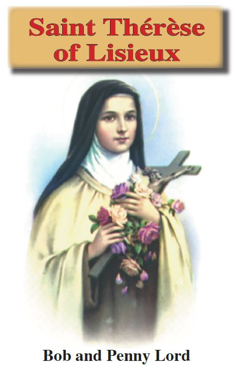 Saint Therese of Lisieux ebook PDF - Bob and Penny Lord