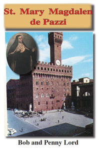 Saint Mary Magdalene de Pazzi ebook PDF - Bob and Penny Lord
