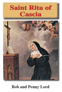 Saint Rita of Cascia ebook PDF - Bob and Penny Lord