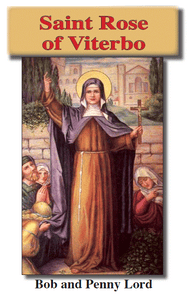 Saint Rose of Viterbo ebook PDF - Bob and Penny Lord