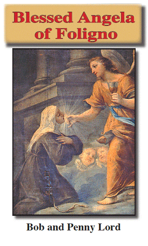 Blessed Angela of Foligno ebook PDF - Bob and Penny Lord