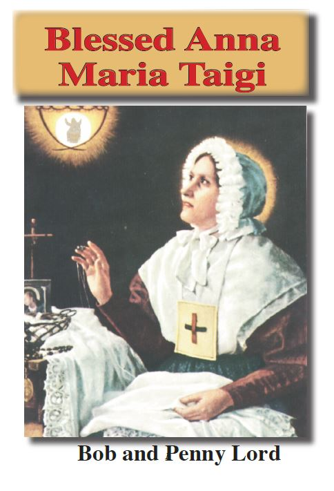 Blessed Anna Maria Taigi ebook PDF - Bob and Penny Lord