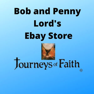 AAA Christmas Gifts at our ebay Store - Bob and Penny Lord