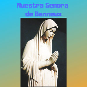 Nuestra Senora de Banneux Audiobook - Bob and Penny Lord