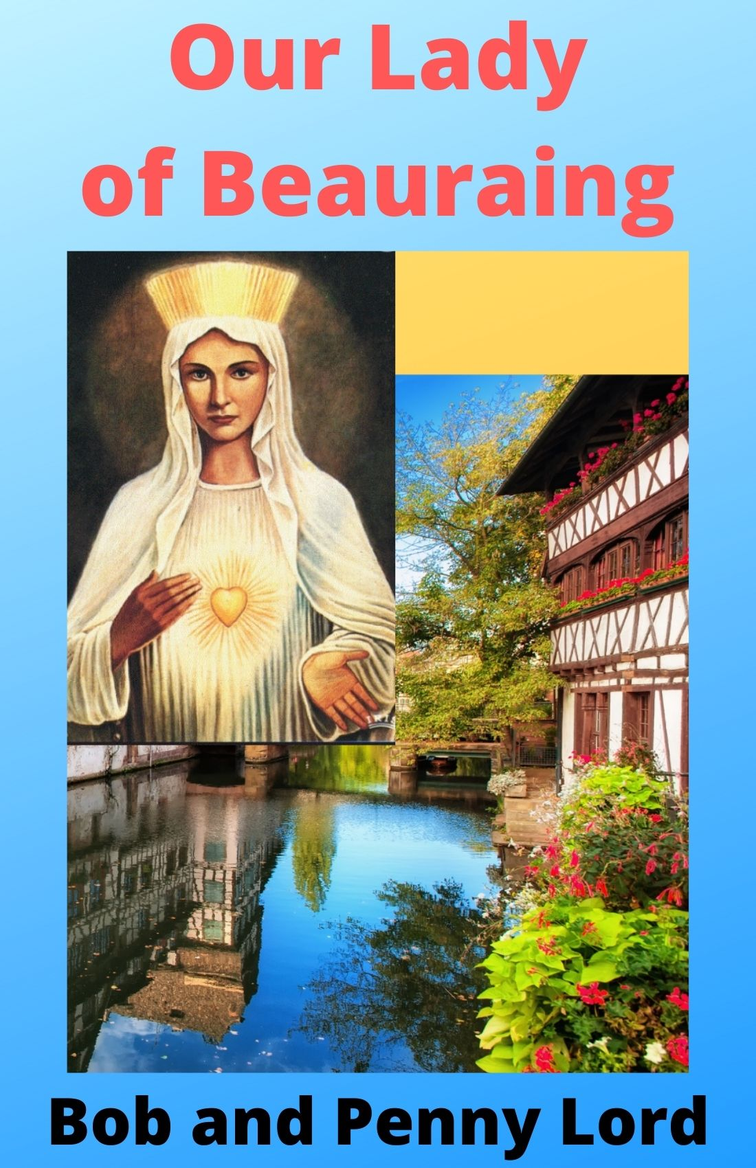 Our Lady of Beauraing DVD - Bob and Penny Lord