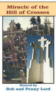 Hill of Crosses in Lithuania ebook PDF - Bob and Penny Lord