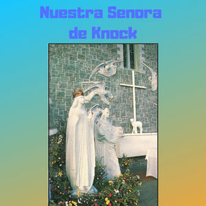 Nuestra Senora de Knock Audiobook - Bob and Penny Lord