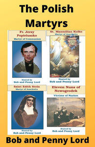 Polish Martyrs Discounted Bundle