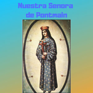Nuestra Senora de Pontmain Audiobook - Bob and Penny Lord