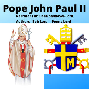 Saint Pope John Paul II Audiobook