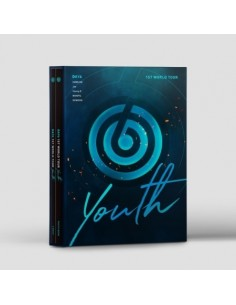 Day6 1st World Tour - Youth DVD