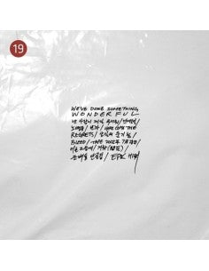 Epik High 9th Album - We've Done Something Wonderful
