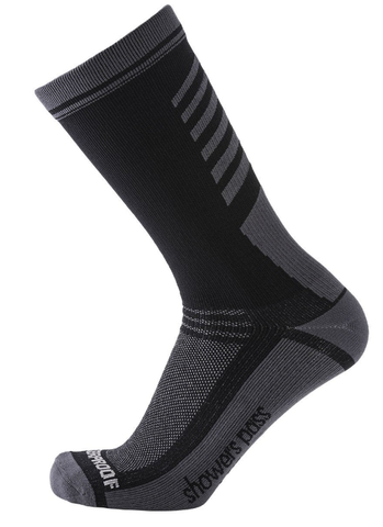 Shower's Pass Waterproof Socken Schwarz