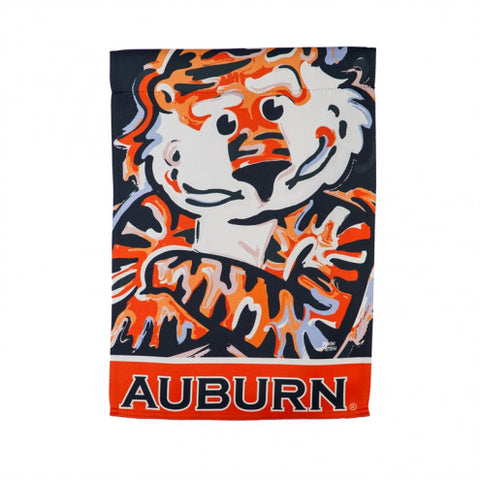 "Auburn ""Decorative Team Flag"""
