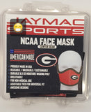 Center Seam Face Mask