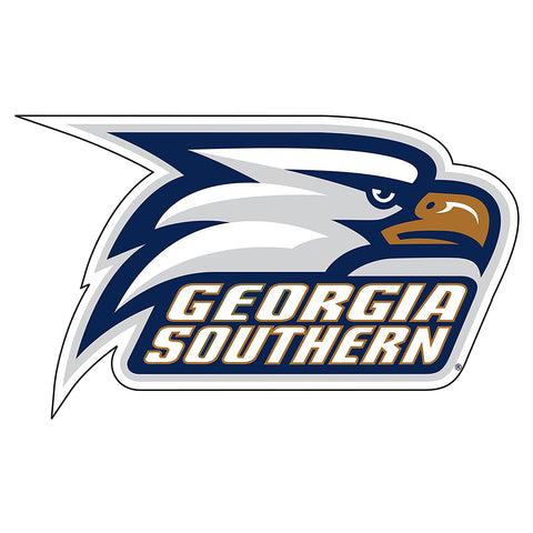 Georgia Southern Eagles GSU Eagle Magnet 6""