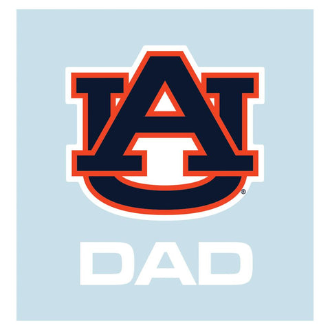 "AU 5"" AU Dad Decal"