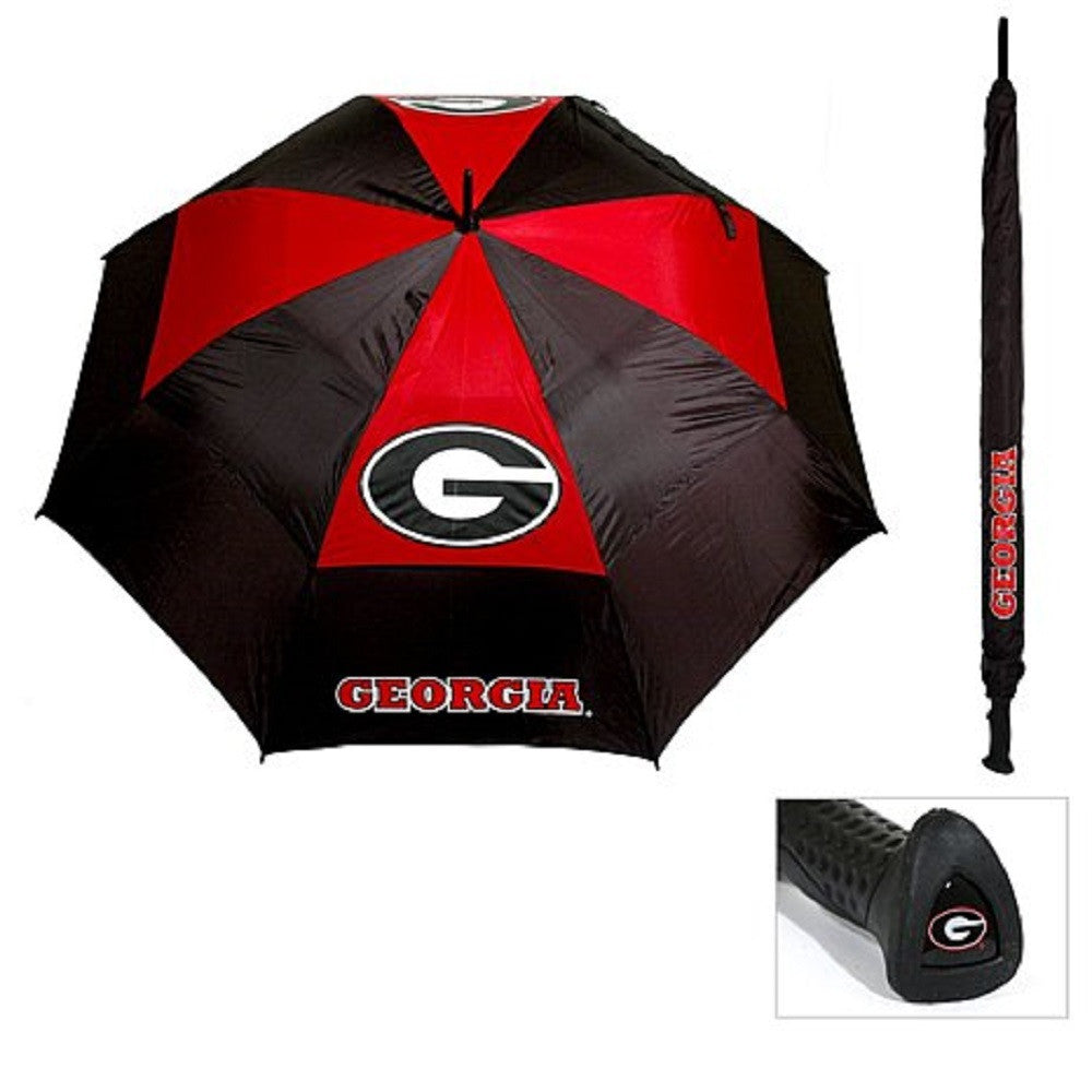 "Georgia Bulldogs UGA 62"" Golf Umbrella"