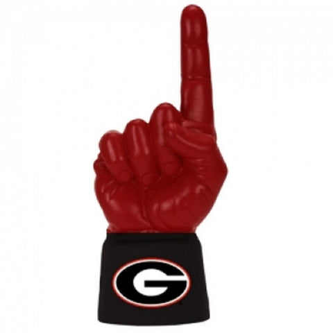 Georgia Bulldogs UGA UltimateHand Foam Hand #1