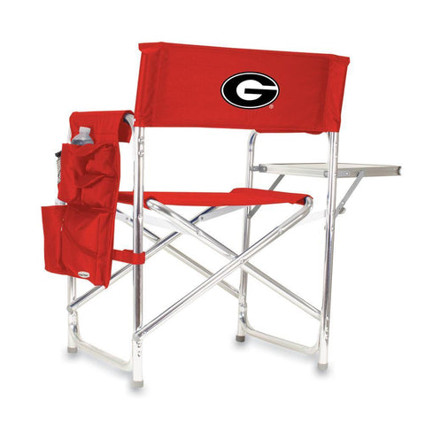 University of Georgia Bulldogs UGA Sports Chair