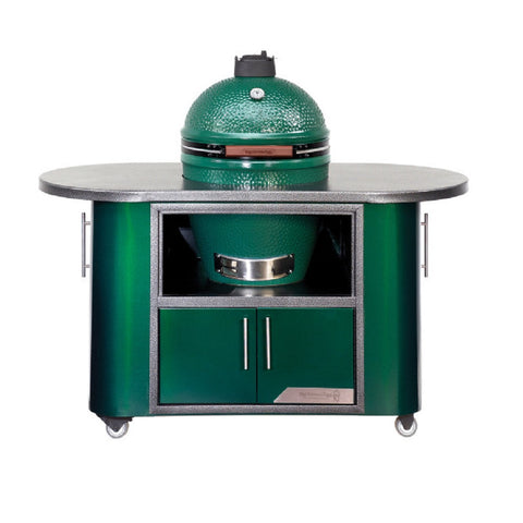 "BGE 60"" Cooking Island for Large EGG"