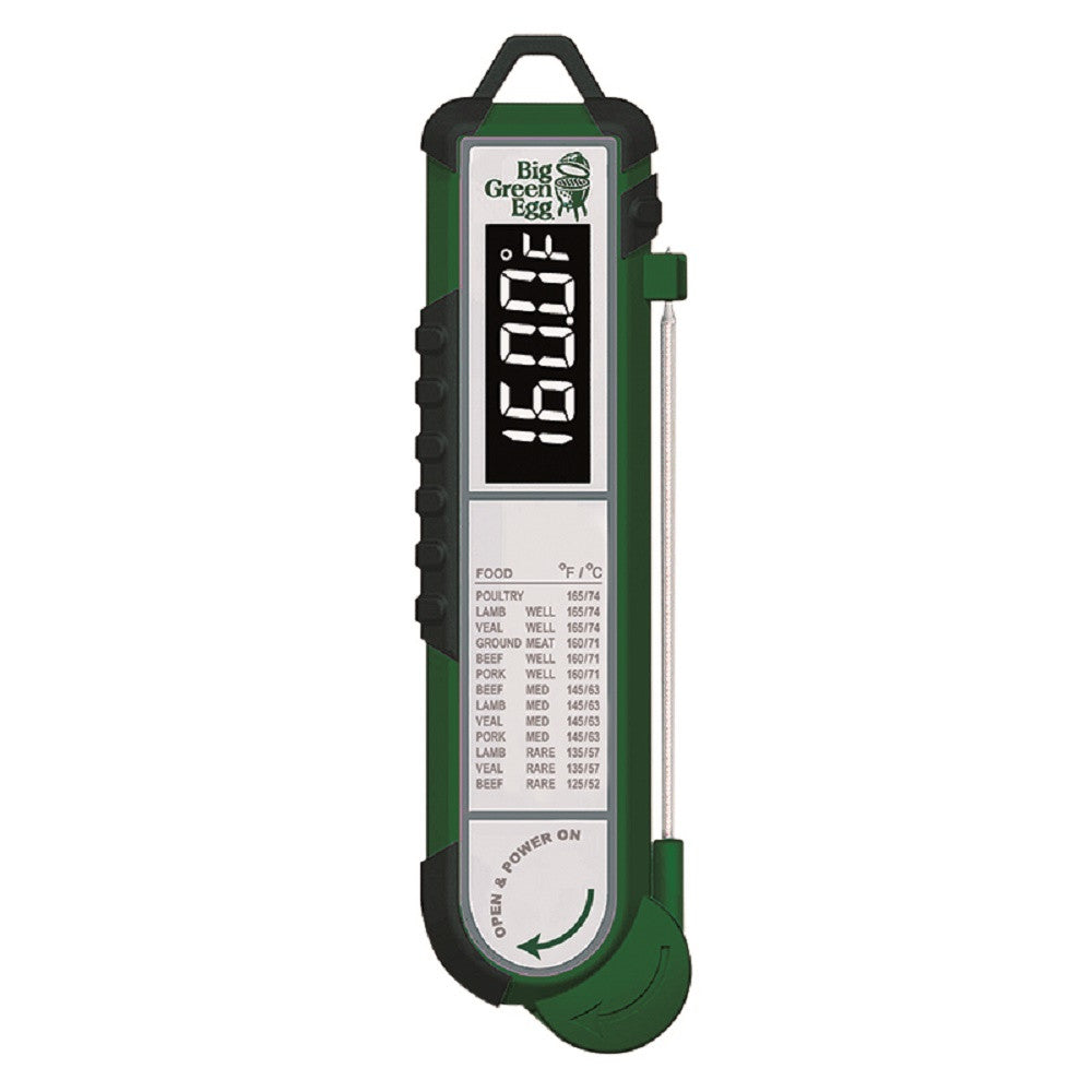 BGE Instant Read Digital Food Thermometer