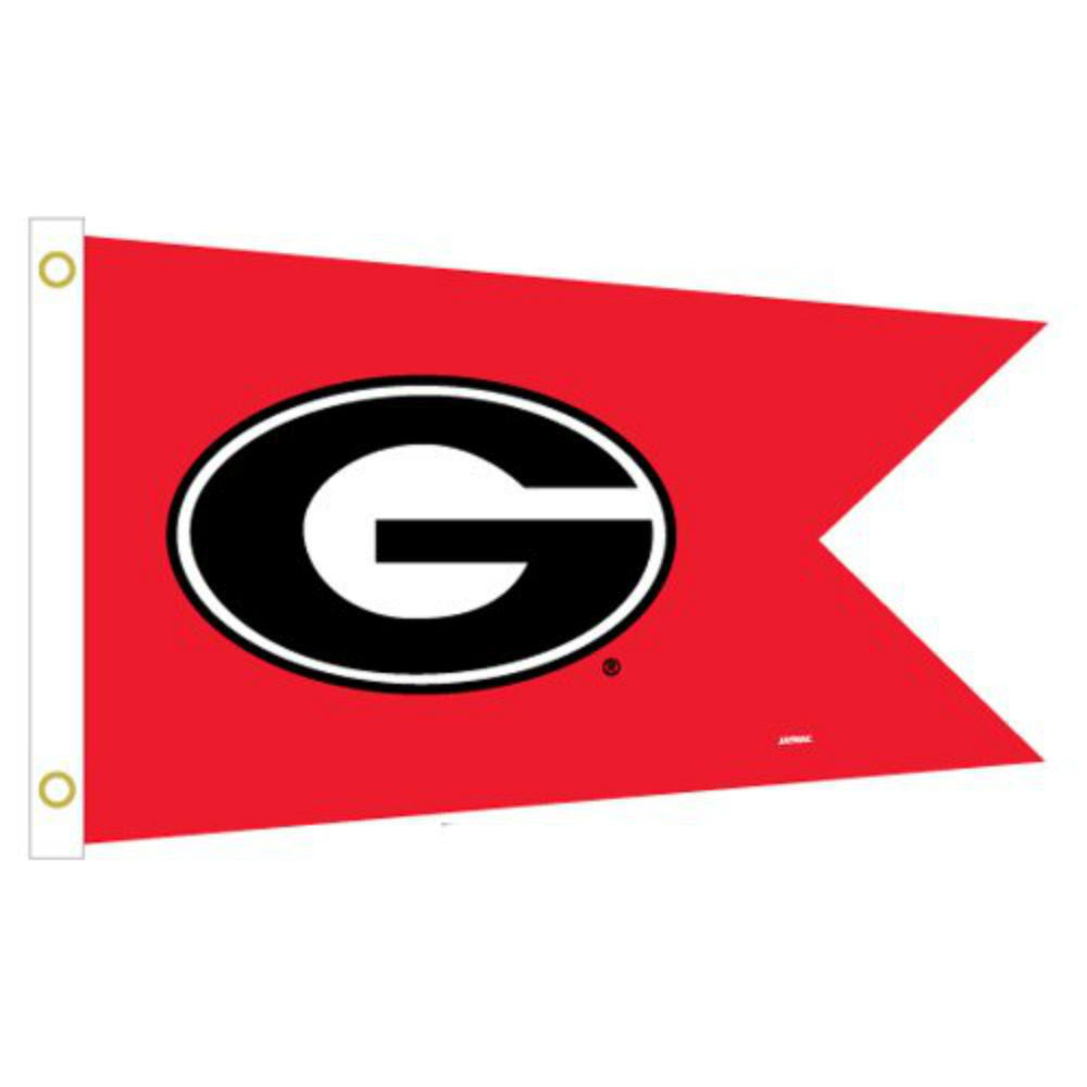 UGA Super G Yacht Red Flag