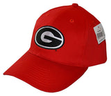 UGA Hat Super G Red