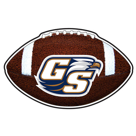 Georgia Southern Eagles GSU Football Decal Sticker 4""