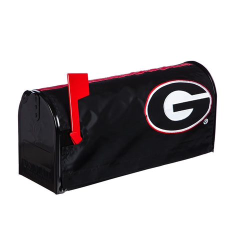 Georgia Bulldogs UGA Mailbox Cover