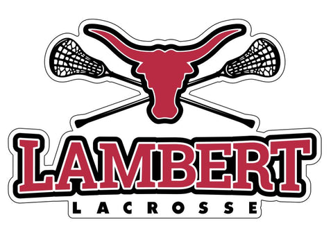 Lambert High School Magnetic Decal