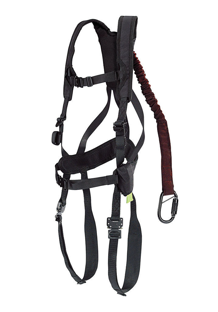G-Tac Air Safety Harness - Youth, Harness - Go Gorilla Gear