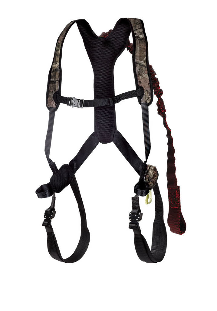 G-Tac Ghost Ultralight Harness, Harness - Go Gorilla Gear