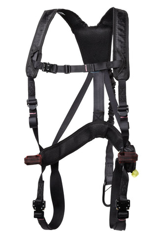 G-Tac Air Safety Harness - Women's, Harness - Go Gorilla Gear