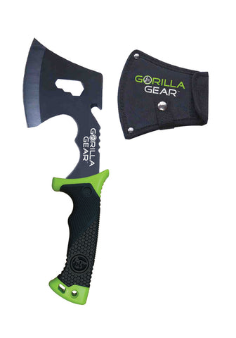 "GORILLA GEAR 14"" HATCHET"