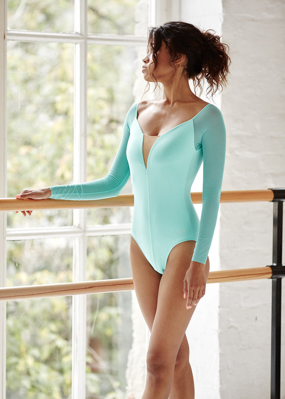 LADIES' LEOTARDS
