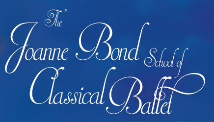 JOANNE BOND SCHOOL OF CLASSICAL BALLET