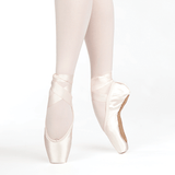 Russian Pointe Almaz V Cut pointe shoes FM