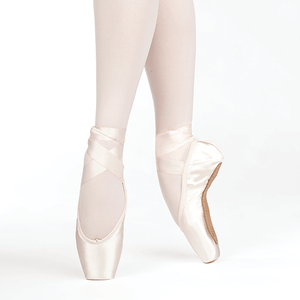 Russian Pointe Almaz U Cut pointe shoes - Just Ballet