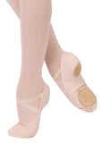 Grishko Dream Stretch Canvas ballet shoes