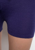Grishko knitted shorts