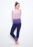 Grishko knitted vest top